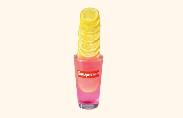 鬼レモンバイスサワー